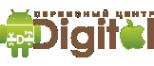 Логотип компании Digital