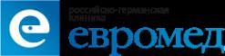 Логотип компании Клиника Евромед